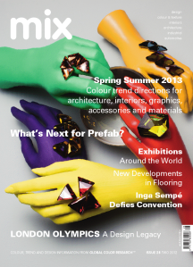 Mix Magazine Issue 28 Sculptural Lighting Work of My Hands Electricity in Art Article